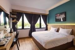 Isuna-Hotel