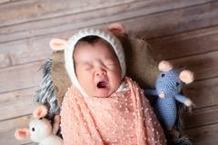 Newborn 7-21days